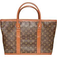 louis vuitton overnight bag. authentic louis vuitton vintage monogram sac weekend shoulder bag tote overnight