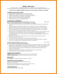 Administrative Assistant Job Description For Resume In A Marine