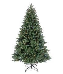 Sylvania Christmas Lights 3 Function Color Changing Sylvania 7 5 8 Function Color Changing Prelit Led Tree W Foot Pedal
