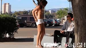 Younger Olsen sister strips naked in Very Good Girls Video.