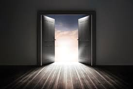 i have set before thee an open door and no man can shut it revelation 3 8
