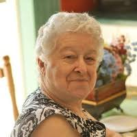 Obituary | Mary Myrtle Walsh of Colliers, NL | Flaherty's Funeral Home