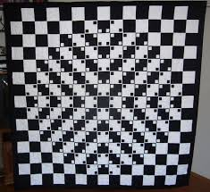 774 best 3D quilt blocks and quilts... images on Pinterest ... & Quilt illusions | Mykl Travis Fiberarts | Anything and everything about  quilting Adamdwight.com