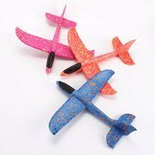 <b>Big</b> 37cm Kids Toys <b>Hand</b> Throw Airplane Flying Glider Planes EPP ...