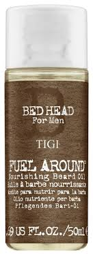 Купить <b>питательное масло для бороды</b> Bed Head For Men Fuel ...