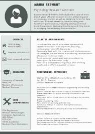 Sample Of Resume Samples Best Free Examples By Resumes Images