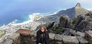 garden route in south africa a