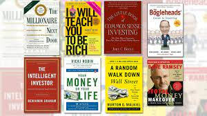 These are the 8 most popular books about money and investing ever -  MarketWatch