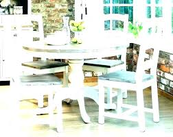 white dining table chairs round farmhouse dining table set round farmhouse dining table farmhouse table and