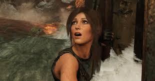Lara Croft Conqueres The Top Class