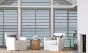 Window Treatment Color Trends 2019 Hunter Douglas