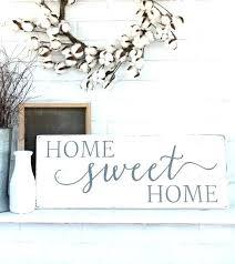 Decorative Bathroom Signs Home