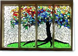 stained glass fireplace screen stained glass fireplace screens mosaic stained glass roots greeting card by