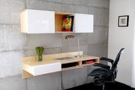 cool design wall mounted desks