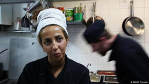 How To Get A Restaurant Job Refugees Get Equipped For Business In Vienna Restaurant