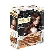 Eclectic Care Try Me Kit Framesi Cosmoprof