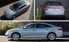 2018 hyundai azera interior. fine azera hyundai azera reviews  price photos and specs car  driver for 2018 hyundai azera interior