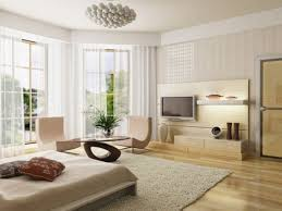 Living Room Stylish Interior Room Design For Modern House - Modern house interior