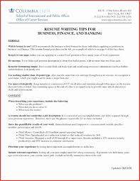 How Many Years Should A Resume Cover How to format A Resume Inspirational Resume formatting Dean Cover 48