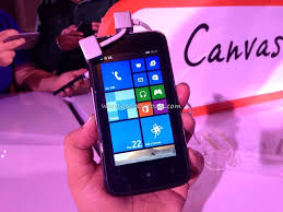 Micromax Canvas Win W092 Hands On ...