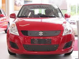 <b>Маска</b>-<b>утеплитель решетки радиатора</b> Suzuki Swift — Suzuki ...