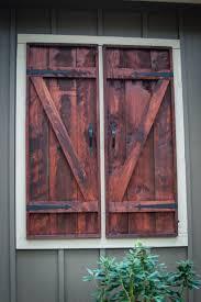 Best Faux Window Ideas On Pinterest - Exterior windows