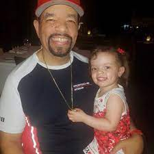 Photos from Ice-T and Daughter Chanel's ...