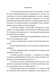 Декан НН Отчёт по производственной практике в туристическом  Страница 17 Отчёт по производственной практике в туристическом агентстве