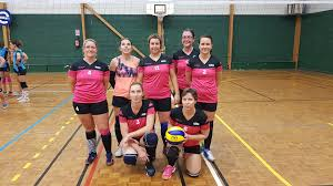 Equipe 2 Féminine