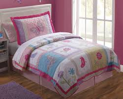 enchanting full size bed sets for girl funky teenage bedding flurry of erflies bed