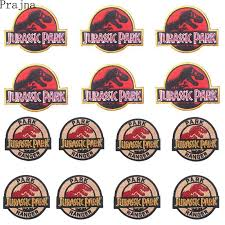 <b>Prajna</b> Movie Star Wars <b>Jurassic Park</b> World <b>Patch</b> Dinosaur ...
