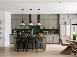 fresh kitchen designs. chic and woodsy fresh kitchen designs