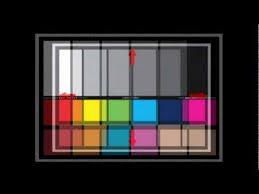 Dkc Pro Multifunction Color Chart