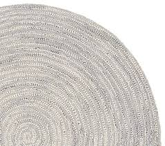 round mercer rug pottery barn kids media small circular area rugs lilac and cream nuloom modern
