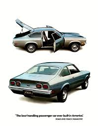 1972 Vega Specs, Colors, Facts, History, and Performance | Classic ...