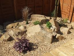 Small Picture A rockery suited to alpines Rotstuin Pinterest Gardens