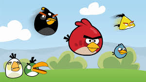 Download Free Wallpapers - Most Viewed High Quality Backgrounds   Angry bird  pictures, Cartoon birds, Bird wallpaper