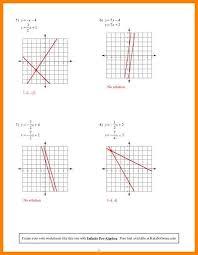 pre algebra worksheets systems of equations worksheets