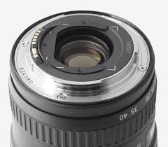 Flange Focal Distance Chart What Is The Flange Focal Distance And How To Find More