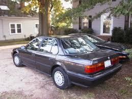 COAL: 1991 Honda Accord LX – More Than An Appliance