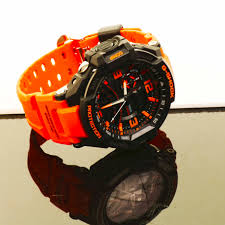 introducing casio g shock mainline menswear blog gshock orange · casio edifice