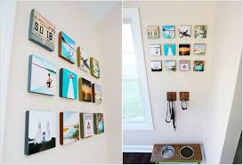creative insram wall ideas