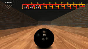 real bowling 3d on the app