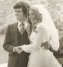 Alan Osmond, oldest of the Osmonds, at his 1974 wedding to Suzanne.Donny  was my first ever crush big time.Please …   Wedding photos, The osmonds,  Celebrity weddings