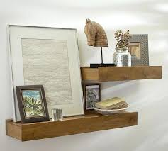 pottery barn wall shelves pottery barn wall bookshelves