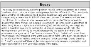 sample essay writing act docoments ojazlink example essays
