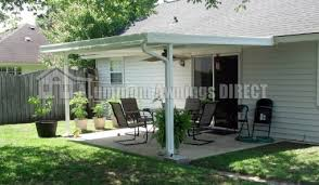 Aluminum Awnings For Patios Outdoor Goods