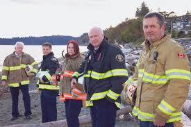 West Shore first responders raise alarm after dramatic increase in mental  health calls – Peninsula News Review