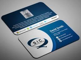 Entry 43 By Smartghart For Create Presentation Card Design Freelancer