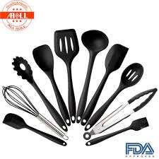 kitchen utensils images. Red Silicone Kitchen Utensils Cooking Utensil Tool Sets Baking BBQ Tools Cake Scraper,Spatula,Spoon,Ladle,Spaghetti Server,Tongs-in From Images